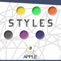 Styles1 by CitricAppleResources