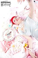 Candy Overdose by Hannah-Mariah