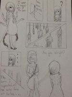 TGOCT Round one page 1 by WittleBanzaiTree