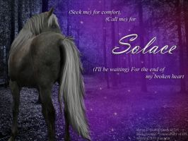 Solace Version One by Nevermore8789