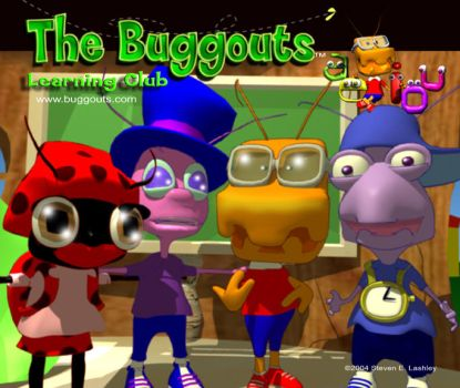 The Buggouts by splash5000