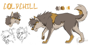 Coldchill Ref by Nightrizer