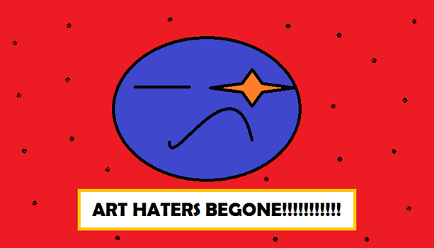 haters by itachihotti18