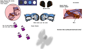 Water the alpha ref DONE by Shardx3