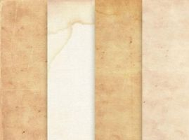 Vintage Paper Texture pack by backgroundsfind