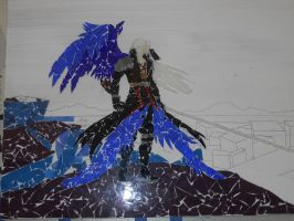 Sephiroth Stained Glass Part 9 by Co-Swagster