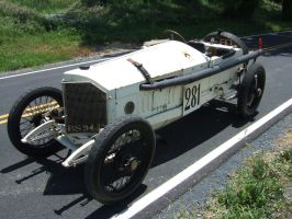 1912 Benz GP Racer by Aya-Wavedancer