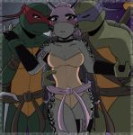 .:TMNT Triangle:. by Dawnrie