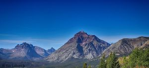 MONTANA LANDSCAPE by Yair-Leibovich