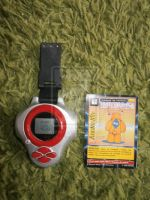 D-Power digivice sold by Ishtar-Creations