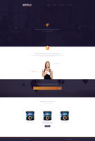 BRENUX Webdesign by DABEstudio