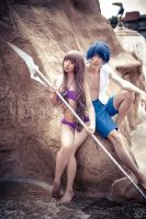 Fire Emblem Awakening - Bikini Bodies by LiquidCocaine-Photos