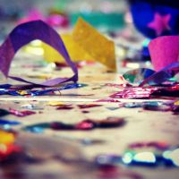 Confetti by AnMLittle