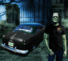 FrankenFord by Walking-Tall