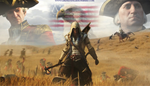 Assassin's Creed III - Choose your side or...FIGHT by josetemg