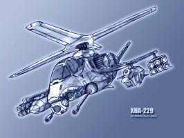 XHA-229 attack by TheXHS