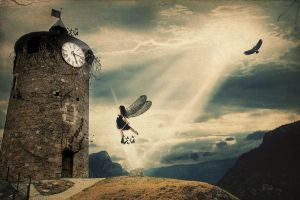 Magical Time by Telenna