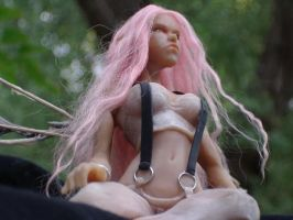 saleen ooak fairy by spectrestudios
