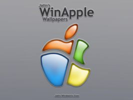 WinApple Wallpapers by jatin