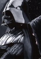 What is thy bidding my master? by CelebrielIsilel