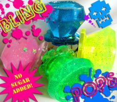 Bling Pops by pinkminx