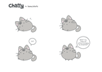 Chatty #15 by Daieny