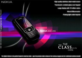 NOKIA DESIGN by hasansgrafix