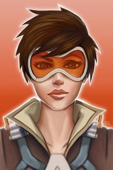 Tracer by jaleh