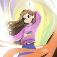 Mabel by Selim-C