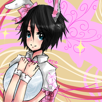 Bunny Daiki by Aii-luv