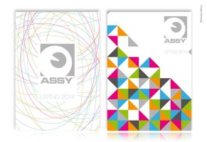 ASSY 2014 COVERS by ideareattiva