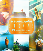 Scenery Photos Stocks [request by Nisa] #4 by meroro2