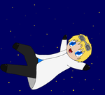 Duncan in spaaaaace! by icestar663