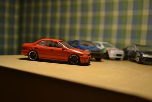 First gen Subaru I by andrew0807