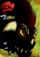 Epic Mario by Kmadden2004
