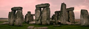 Stonehenge by jmayimages
