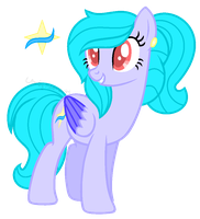 Pony Adoptable (Closed)(1/1) by Candy-Heartswirl