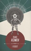 Asimov - I, Robot by CosmoIllustration