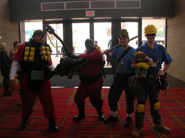CTcon '10: More TF2 + Gambit by TEi-Has-Pants