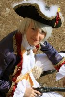Prussia - Seven Years War by YamiPanther
