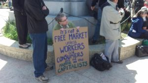 Free market? by Phant0mQueen