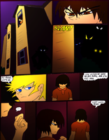 Rise of The Devilman- 136- Sleep well, Akira by NickinAmerica