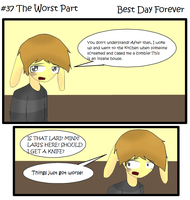 #37 - The Worst Part - Best Day Forever by J-M-X-P