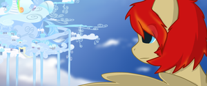 Head in the Clouds by EIGHTtrain