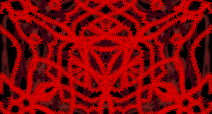 Red Frenzy by lily1oo18