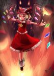 flandre again by patamy