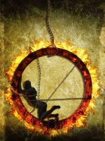 Ring of Fire by nicolsche