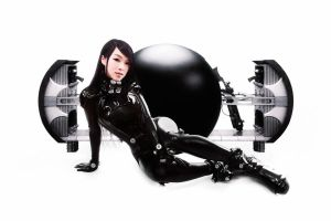Gantz 100 Points Please by VampBeauty