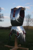 South German Cuirass by MatthiasBlack