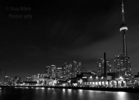 T.O. Waterfront by 1shotaway
